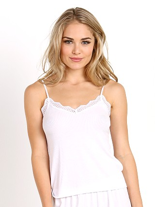 Complete the look: Only Hearts Feather Weight Cami White