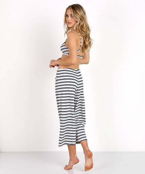 Only Hearts Drawstring Pant Stripe