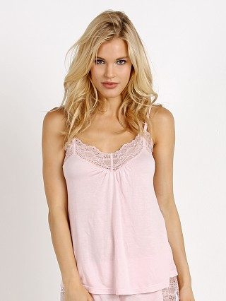 Only Hearts Venice Low Back Cami Petal Pink