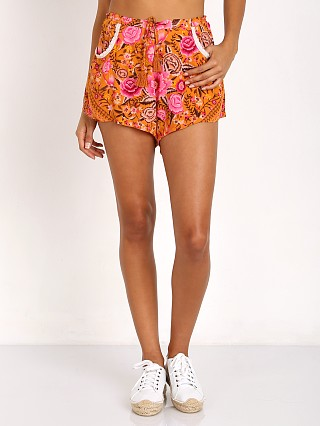 Complete the look: Spell Babushka Shorts Amber