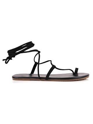 Tkees Jo Leather Sandal Bleeker