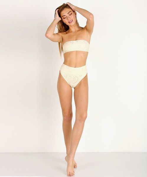 8afae72622818 Beach Riot Kelsey Bikini Top Ivory