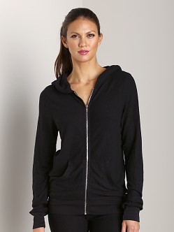 WILDFOX Track Suit Jet Black