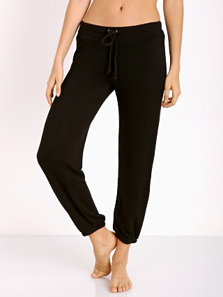 Complete the look: WILDFOX Malibu Skinny Pant Jet Black