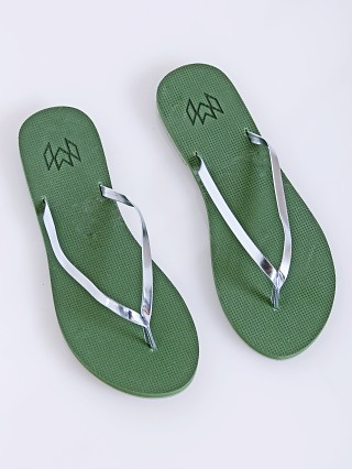 You may also like: Malvados LUX Flip Flop Mojito