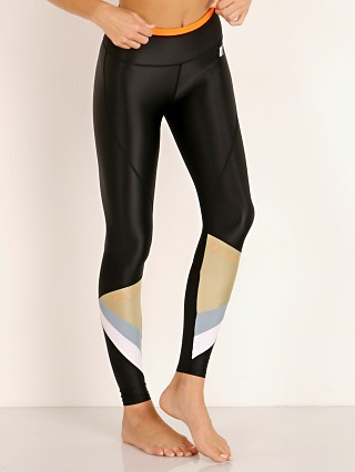 Complete the look: PE NATION Ultimate Legging Black