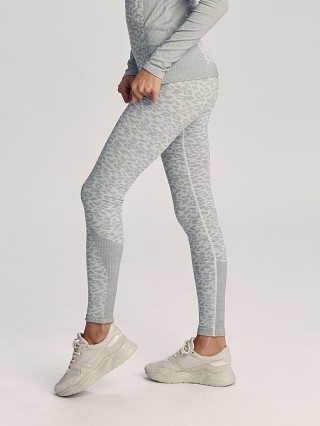 Complete the look: Varley Rosewood Seamless Legging Snow Leopard
