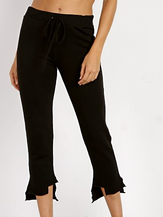 Lanston Sport High Low Pant Black