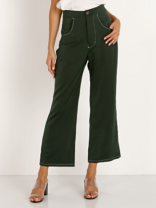 Complete the look: Capulet Jolie Pant Dark Forest