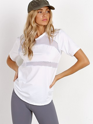 Varley Flint Top White