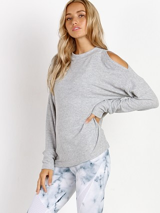 Varley Revive Carbon Sweat Grey