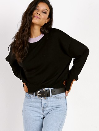 You may also like: M.A.P Cashmere Blend Colorblock Sweater Multi