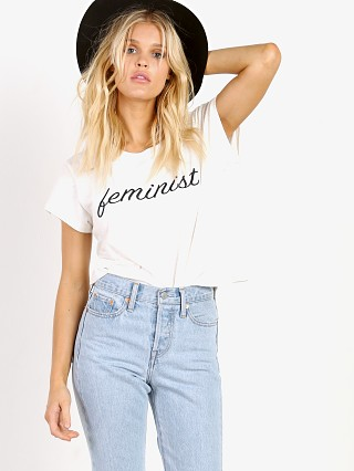 You may also like: M.A.P Feminist Tee