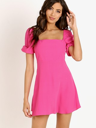 f00207f9f2b0d Flynn Skye Shaylee Mini Dress Sangria