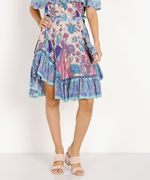 Spell & The Gypsy Siren Song Skirt Mermaid