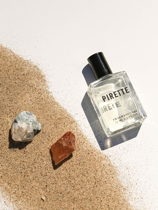 Complete the look: PIRETTE Fragrance Oil