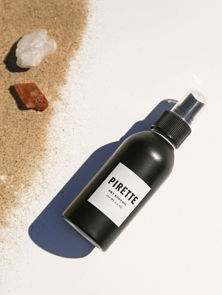 Complete the look: PIRETTE Dry Body Oil
