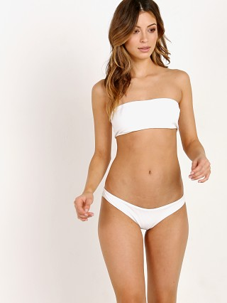 Complete the look: Frankie's Bikinis Scarlett Top White
