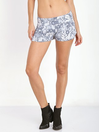 Complete the look: Flynn Skye Shorty Shorts Aloha Dream