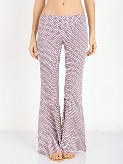 Flynn Skye Patty Pant Dusty Vintage