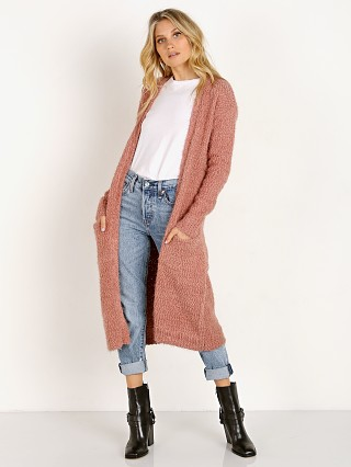 BB Dakota Cardi B Rose Taupe