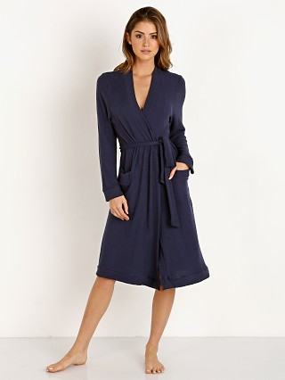 Eberjey Cozy Time Robe Northern Lights