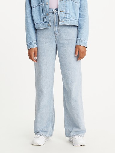 Levi's High Loose Jean Loosey Goosey