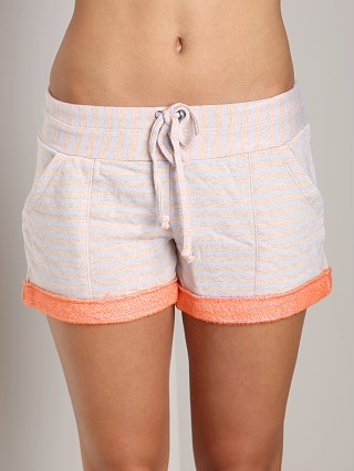Splendid Stripe Beach Short Panama
