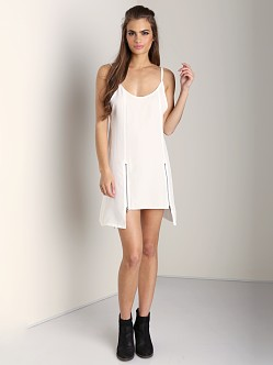Stone Cold Fox Bolas Dress Ivory