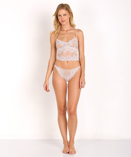 Only Hearts So Fine with Lace Cami Vintage