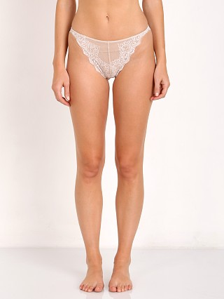 Only Hearts So Fine with Lace Thong Vintage