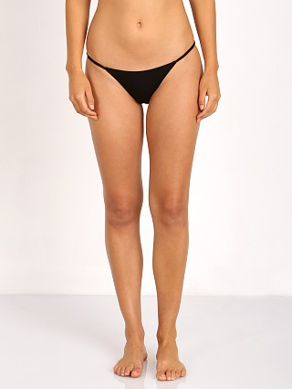 Only Hearts So Fine String Bikini Black