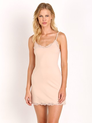Only Hearts Delicious with Lace Chemise Parchment