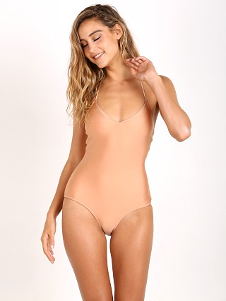 Cali Dreaming Andromeda One Piece Nude Peach