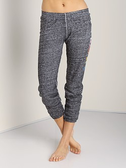 Rebel Yell CA/NY Skinny Pant Heather Grey