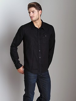 Joe's Jeans Relax Seam Pocket Shirt Gino