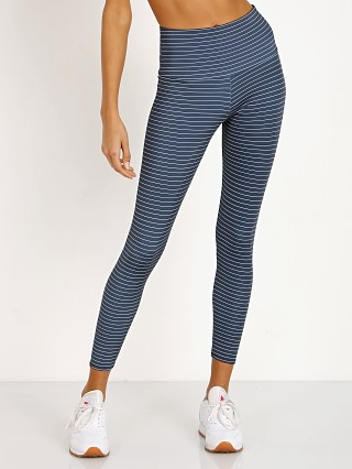 Onzie High Basic Midi Stripe