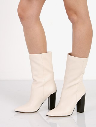 Dolce Vita Ethan Boot Ivory Leather