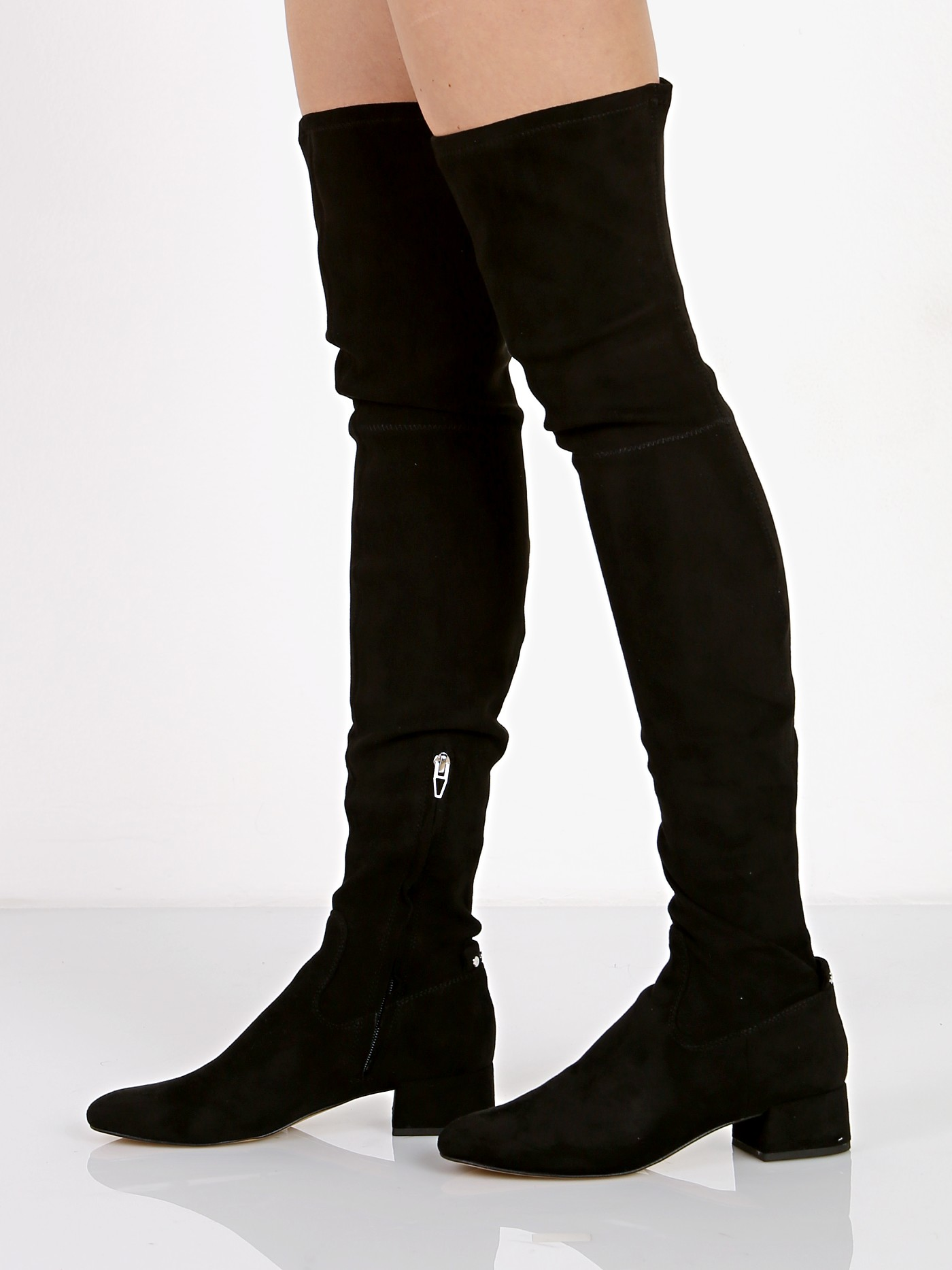 Dolce Vita Women's Jimmy Over-the-Knee Boots HWlVIfXqtN