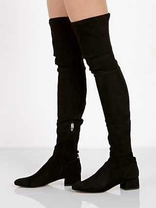 You may also like: Dolce Vita Jimmy Boot Black Stella Suede