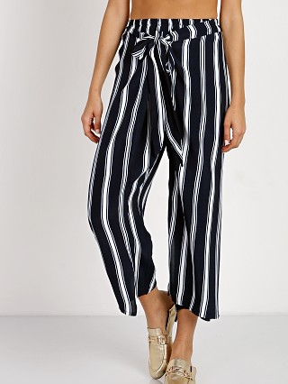Faithfull the Brand Sands Island Pants St Vincent Stripe