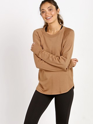 Splits59 Warm Up Pullover Amber