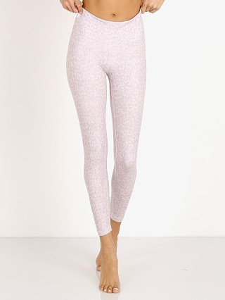Complete the look: Varley Biona Legging Blush Cheetah