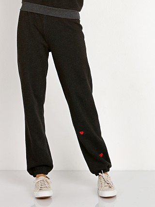 WILDFOX Scattered Hearts Easy Sweats
