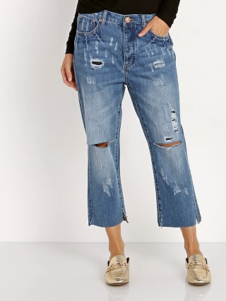 One Teaspoon Hooligans Pacifica Jeans