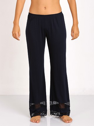 Complete the look: Eberjey Penelope Classic Pant Moonlit Blue