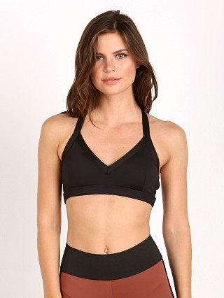 Complete the look: Koral Trio Versatility Bra Black