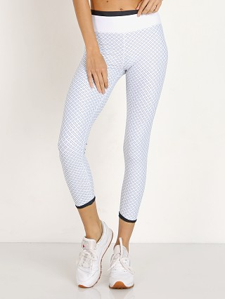 All Fenix Mirage 7/8 Legging White/Navy