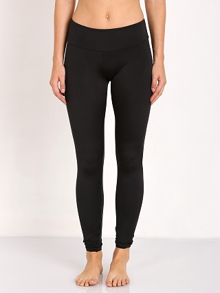 Onzie Long Legging Black