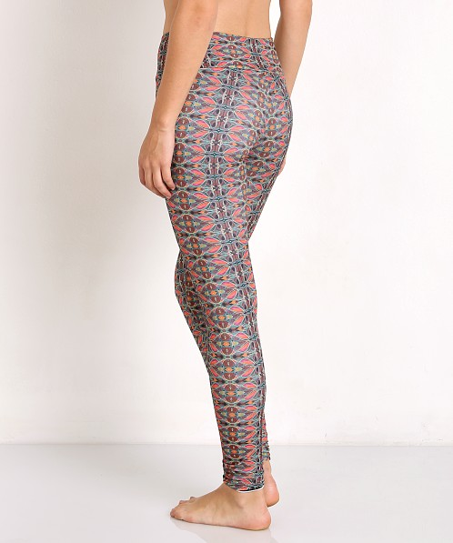 Onzie Long Legging Balinese